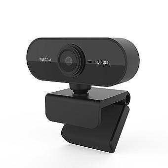 Веб Usb камера Full Hd 1080p для ПК Компьютер Live Видео Вызовы Работа