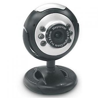 Dynamode M - 1100M webkamera, 2.0MP, Mic, Snapshot knappen blisterpakning