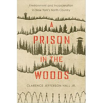 A Prison in the Woods by Clarence Jefferson Hall Jr