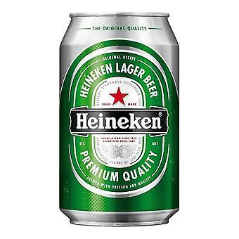 Øl Heineken (33 cl)