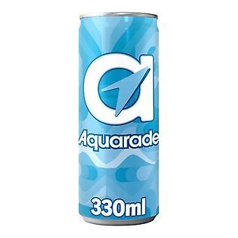 Bebida Isotónica Aquarade Limón (33 cl)