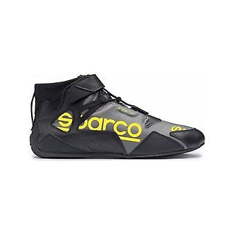 Racing støvler Sparco Apex RB-7 Grå (Størrelse 45)