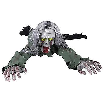 Halloween Horror Requisiten Bars Haunted Häuser Tricky und beängstigend Dekoration liefert elektrisch