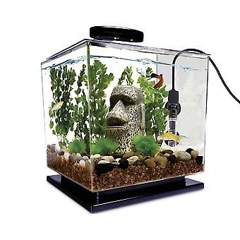 Mini Aquarium Chauffage Submersible