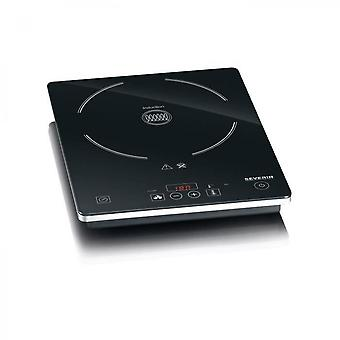 Severin Kp1071 Induction Posable Cooktop - Black