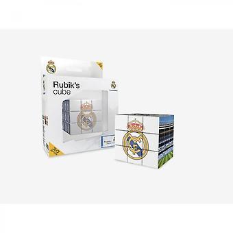 Rubiks Cube Real Madrid Editie