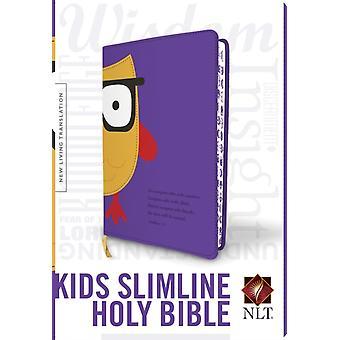 NLT Kids Slimline Bible by Edited by Tyndale