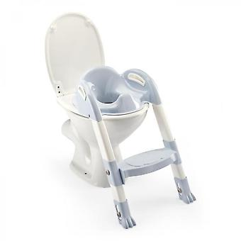 Reducer Toilet Kiddyloo - Blue Flower