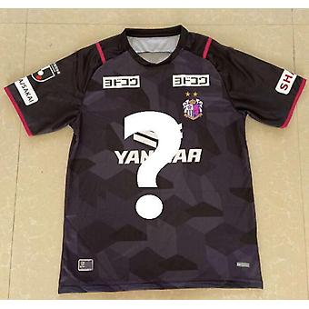2021 League Cerezo Osaka paidat Hotaru Kiyotake M.jonjic2022 Barbosa Yoichiro