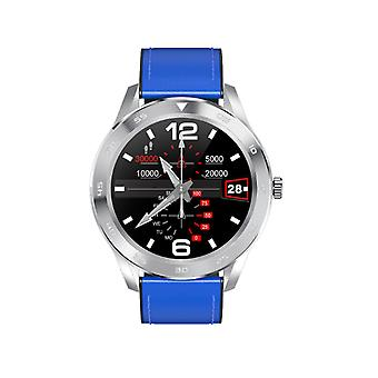 1,3 Zoll Farbe Smart Watch Modische Multifunktions-Bluetooth-Uhr Messbare EKG-Unterstützung Offline