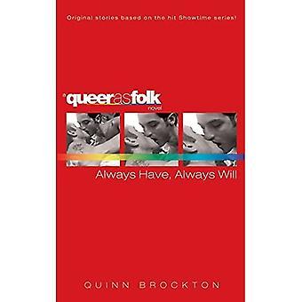 Untitled # 3;Queer as Folk Nov (Queer as Folk)