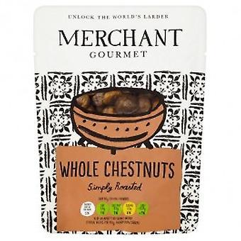 Merchant Gourmet Whole Chestnuts - Merchant Gourmet Whole Chestnuts
