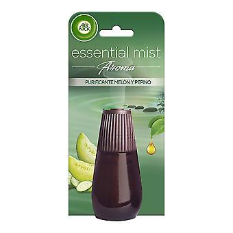 Air Freshener Refills Essential Mist Air Wick Melon Cucumber (20 ml)