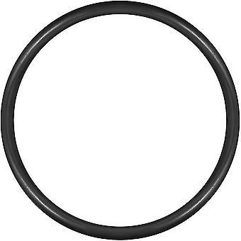 Jewelry holders sourcingmap nitrile rubber o-rings 18mm od 16mm id 1mm width  metric buna-n sealing gasket  pack of