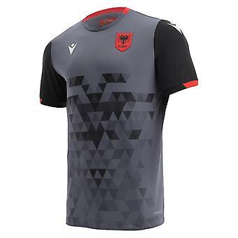 2021-2022 ألبانيا القميص الثالث