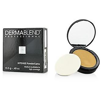 Dermablend Intense Powder Camo Compact Foundation (medium Buildable To High Coverage) - # Olive - 13.5g/0.48oz