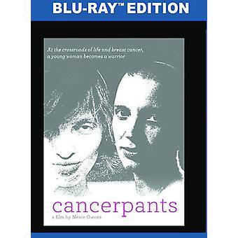 Cancerpants [Blu-ray] USA import