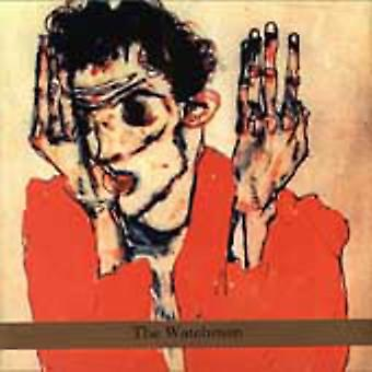 Erik Friedlander - Erik Friedlander : The Watchman [CD] USA import