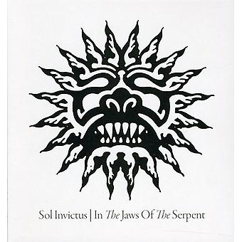 Sol Invictus - In the Jaws of the Serpent [CD] USA import