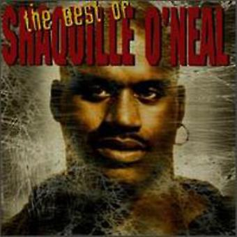 Shaquille O'Neal - Best of Shaquille O'Neal [CD] USA import