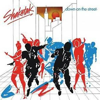 Shakatak - Shakatak-Down on the Street [CD] USA import