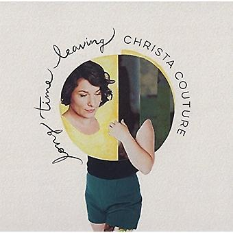 Christa Couture - Long Time Leaving [CD] USA import