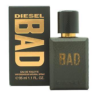 Diesel schlecht EDT 35ml Spray
