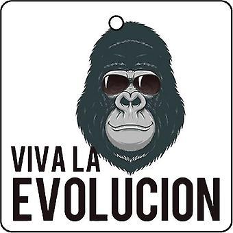 Viva La Evolucion auton ilmanraikastustuotteiden