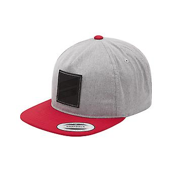 Hurley Icon Slash 2.0 Cap in Gym Red