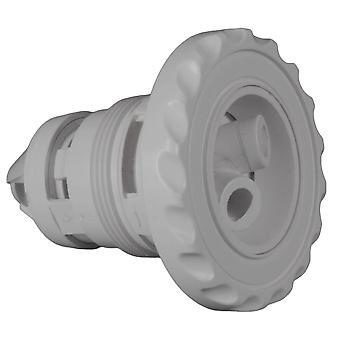 Personalizado 25591-251-000 Twin-Spin escalopados Jet interno - cinza
