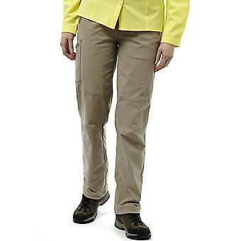 Craghoppers mujeres/damas NosiLife Pro caminar Cool pantalones