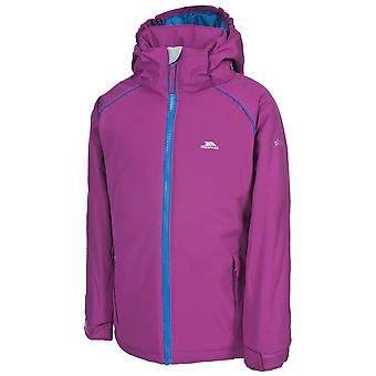 Intrusion filles Moshee imperméable coupe-vent Hooded Jacket