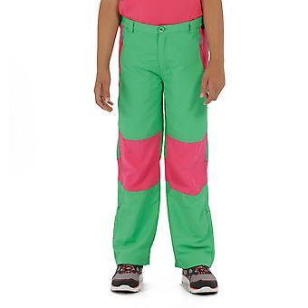 Regatta Boys & Girls Sorcer Light UV Protective Quick Drying Trousers