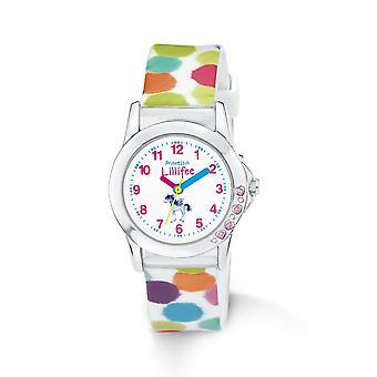 Princesa Lillifee crianças pulseira garota relógio 2013221 de unicórnio