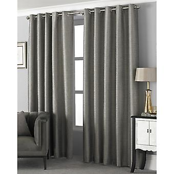 Riva Home Viceroy Ringtop Eyelet Curtains