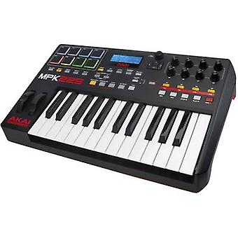 AKAI Professional MPK225 MIDI controller