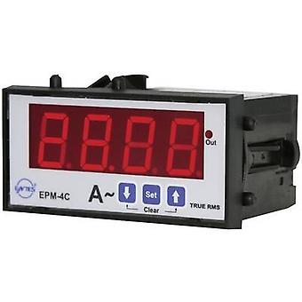 ENTES EPM-4C-48 EPM-4C-48 Ampere meter installation instrument
