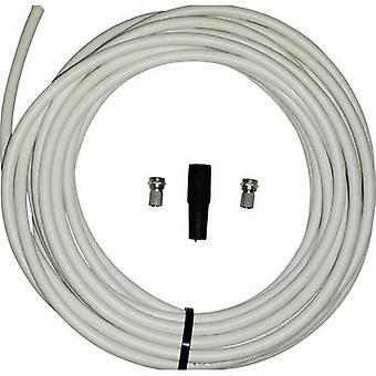 Wittenberg Antennen K-102947-10 0,7/4,4 CCS kabel 10 m