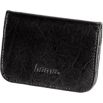 Hama 00095949 kortet veske SDHC minnekort, SD kort, SDXC