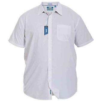 D555 Delmar Easy Iron Shirt