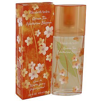 Elizabeth Arden Green Tea nektarynka Blossom Woda toaletowa 100ml EDT Spray