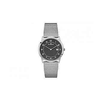 Dugena Herre Watch moderne klassisk Modena XL 4460742