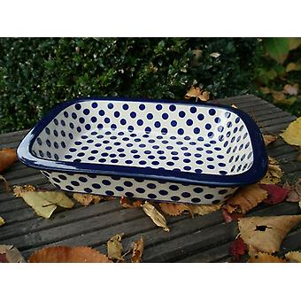 Liten ugnsfast fat 25 x 18 x 5 cm, tradition 24 - BSN m-135
