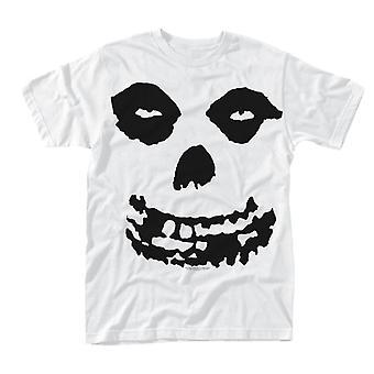 Misfits All Over Skull T-Shirt