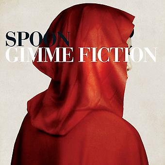 Spoon - Gimme Fiction (2LP Deluxe Edition) [Vinyl] USA import