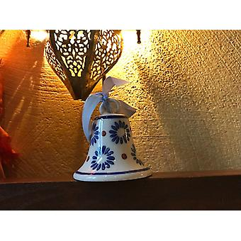 Bell small, 7.5 cm tall, tradition 39, BSN s-411