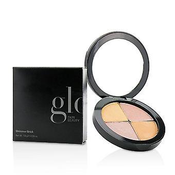 Glo Skin Beauty Shimmer Brick - # Luster - 7.4g/0.26oz