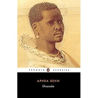 Oroonoko: Ou a história do Royal Slave (Penguin Classics)