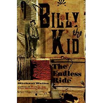 Billy the Kid: endeløse turen