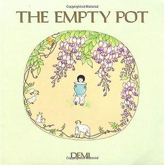 De lege Pot (een Owlet boek)